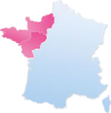 Bretagne, Normandie, Pays de la Loire, Aujourd'hui et deux mains, Communication Education Empathique Bienveillante ile vilaine, manche, fougères, formation, atelier, carol ricaud,